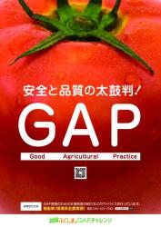 A1_農産物ポスター【トマト】