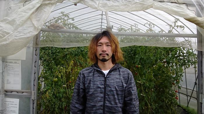Yumenoen Sato