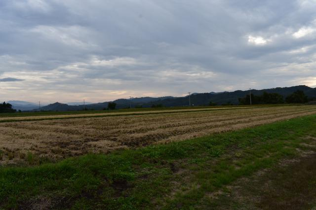 Yama Agriculture Highschool